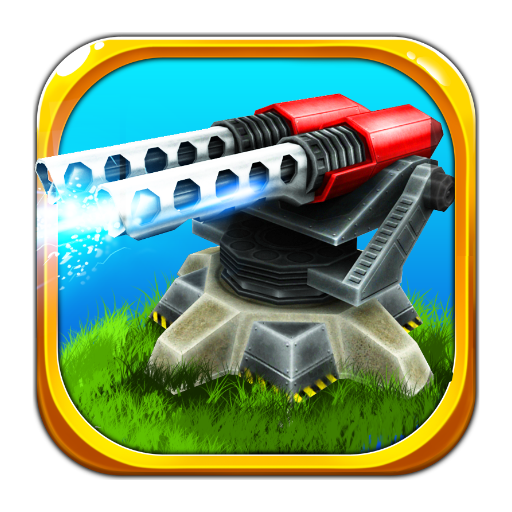 Galaxy Defense Tower Game APK MOD Astuce