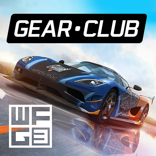 Gear.Club – True Racing APK MOD Astuce