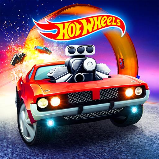 Hot Wheels Infinite Loop APK MOD Astuce