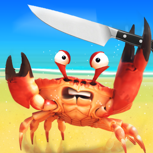 King of Crabs APK MOD Astuce