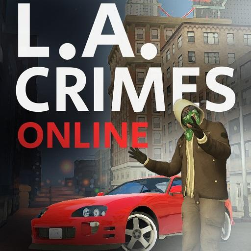 Los Angeles Crimes APK MOD Astuce