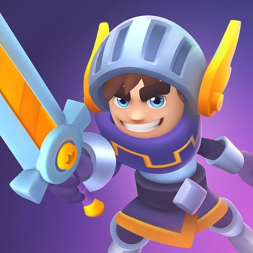 Nonstop Knight 2 – Action RPG APK MOD Astuce