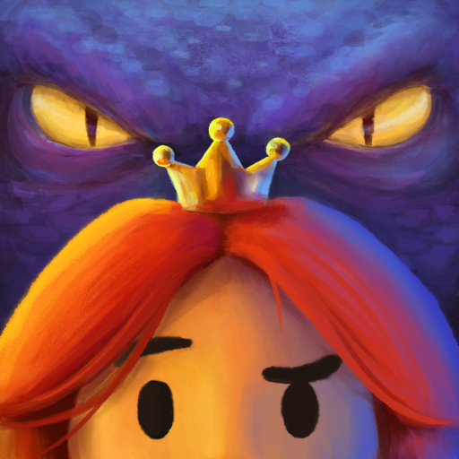 Once Upon a Tower APK MOD Astuce