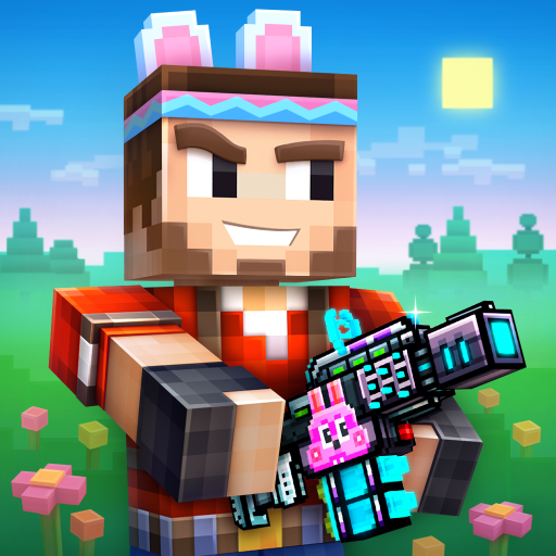 Pixel Gun 3D FPS Shooter Battle Royale APK MOD Astuce