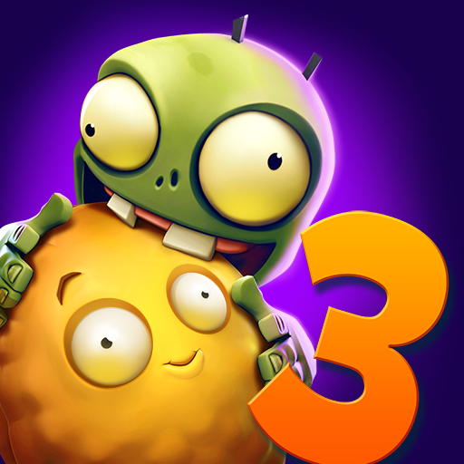 Plants vs. Zombies 3 APK MOD Astuce