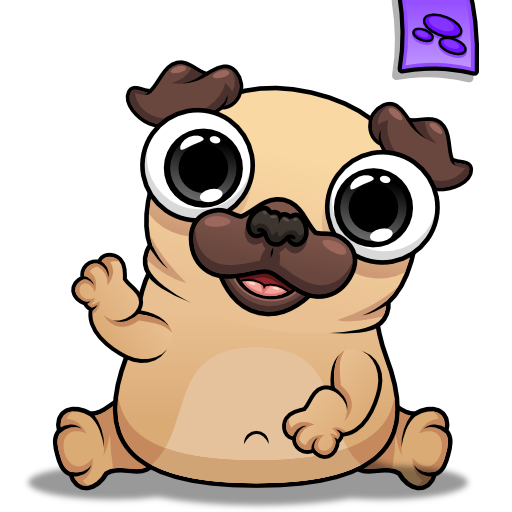 Pug – My Virtual Pet Dog APK MOD Astuce