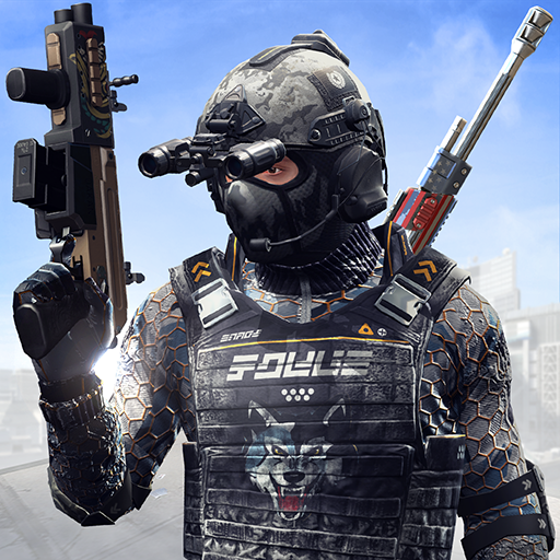 Sniper Strike FPS 3D Shooting Game APK MOD Astuce