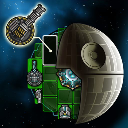 Space Arena Destroyers interstellaires APK MOD Astuce