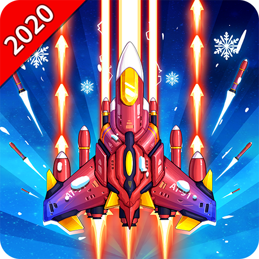 Strike force – Arcade shooter – Shoot em up APK MOD Astuce