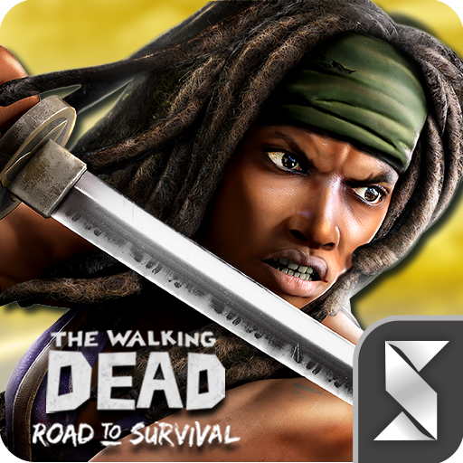 The Walking Dead Road to Survival APK MOD Astuce