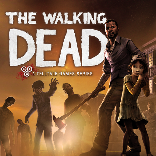 The Walking Dead Season One APK MOD Astuce
