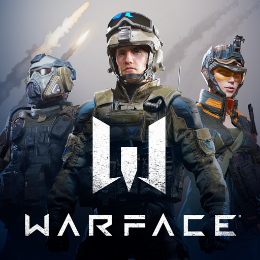 Warface Global Operations PvP jeux de tir APK MOD Astuce
