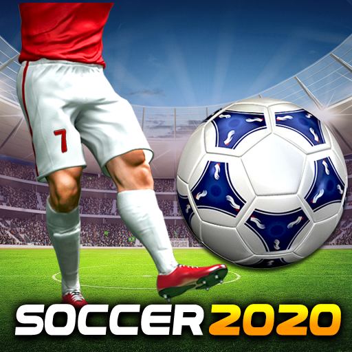 monde Football ligue 3d APK MOD Astuce