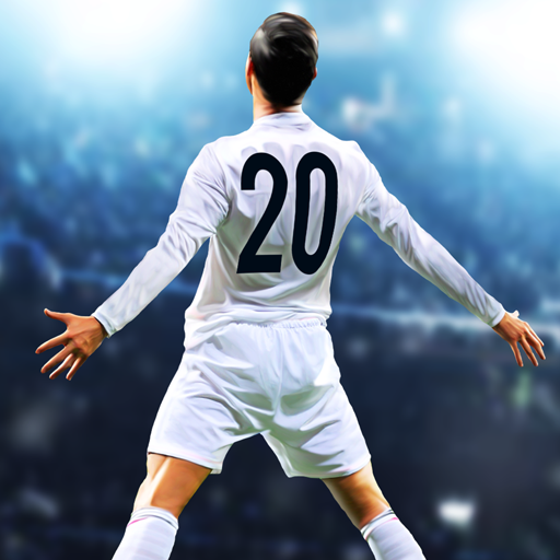 Coupe du monde de football 2020 Ultimate League APK MOD Astuce