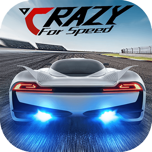 Crazy for Speed APK MOD Astuce