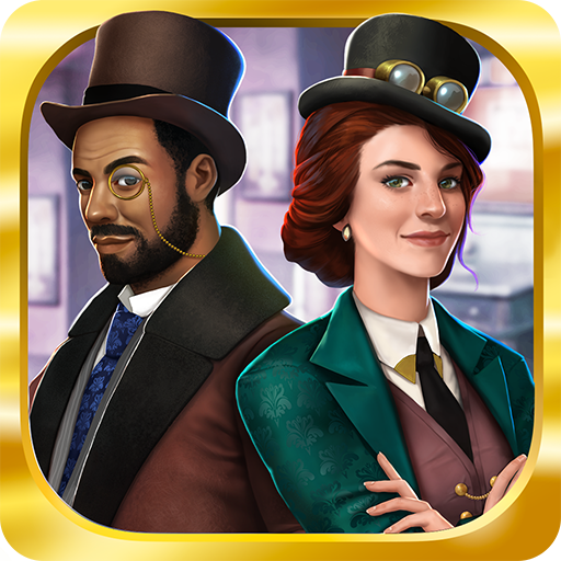 Criminal Case Mysteries of the Past APK MOD Astuce