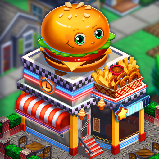 Diner DASH Adventures a cooking game APK MOD Astuce