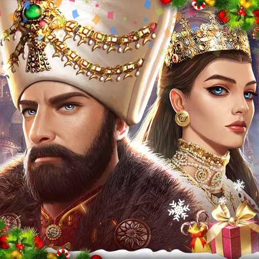 Game of Sultans APK MOD Astuce