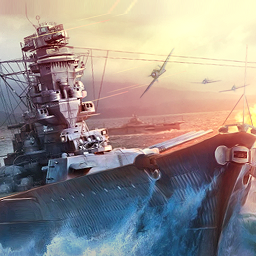 WARSHIP BATTLE3D World War II APK MOD Astuce