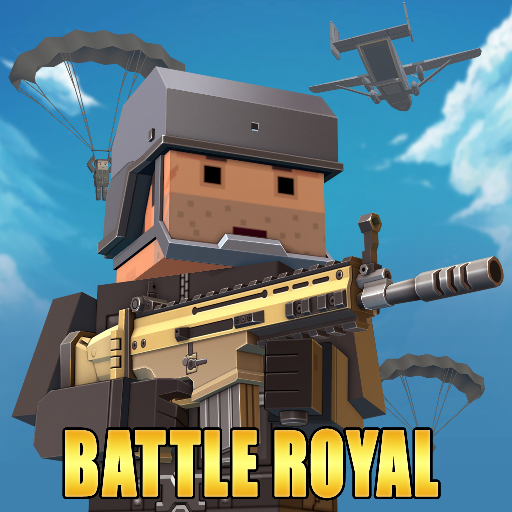 Unknown Royal Battle APK MOD Astuce